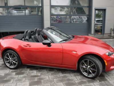 Mazda MX-5 Sport line 1.5L 131CV - <small></small> 19.390 € <small>TTC</small>