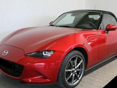 Mazda MX-5 SPORTS-LINE 160 CV RECARO - <small></small> 21.990 € <small>TTC</small>