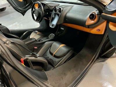 McLaren 570S # Inclus Carte Grise, Malus écologique et livraison à votre domicile # - <small></small> 128.700 € <small>TTC</small> - #4