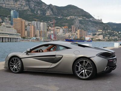 McLaren 570s 3.8 V8 biturbo 570ch - <small></small> 162.000 € <small>TTC</small>