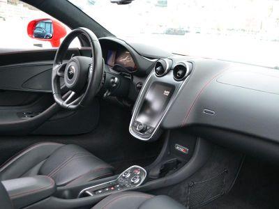 McLaren 570S 3.8 V8 biturbo 570ch - <small></small> 139.000 € <small>TTC</small>