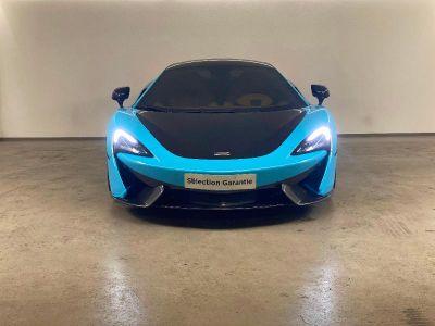 McLaren 570S 3.8 V8 biturbo 570ch - <small></small> 169.900 € <small>TTC</small> - #2