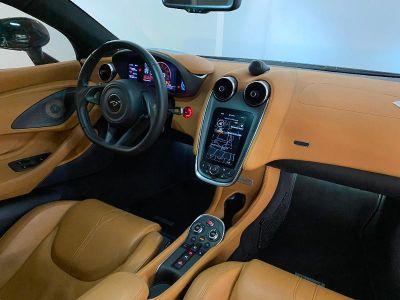 McLaren 570S 3.8 V8 biturbo 570ch - <small></small> 169.900 € <small>TTC</small> - #7