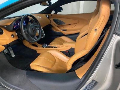 McLaren 570S 3.8 V8 biturbo 570ch - <small></small> 169.900 € <small>TTC</small> - #8