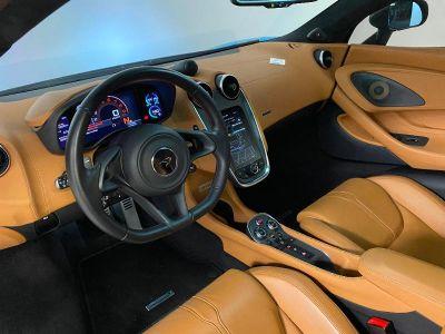 McLaren 570S 3.8 V8 biturbo 570ch - <small></small> 169.900 € <small>TTC</small> - #9