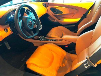 McLaren 570S 3.8 V8 biturbo 570ch - <small></small> 169.900 € <small>TTC</small> - #12