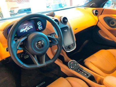 McLaren 570S 3.8 V8 biturbo 570ch - <small></small> 169.900 € <small>TTC</small> - #13