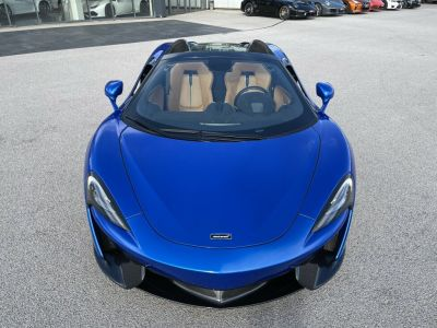 McLaren 570S SPYDER 3.8 V8 570CH - <small></small> 156.200 € <small>TTC</small> - #9