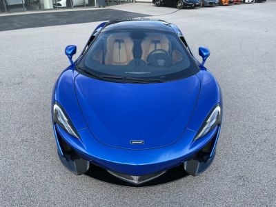 McLaren 570S SPYDER 3.8 V8 570CH - <small></small> 156.200 € <small>TTC</small> - #10