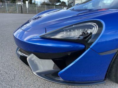 McLaren 570S SPYDER 3.8 V8 570CH - <small></small> 156.200 € <small>TTC</small> - #13