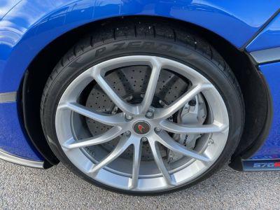 McLaren 570S SPYDER 3.8 V8 570CH - <small></small> 156.200 € <small>TTC</small> - #14