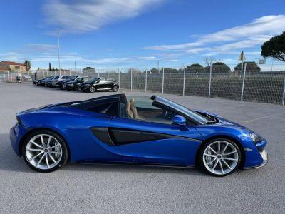 McLaren 570S SPYDER 3.8 V8 570CH - <small></small> 156.200 € <small>TTC</small> - #15