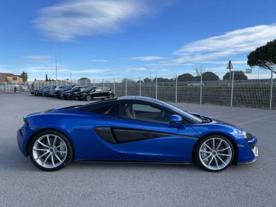McLaren 570S SPYDER 3.8 V8 570CH - <small></small> 156.200 € <small>TTC</small> - #16
