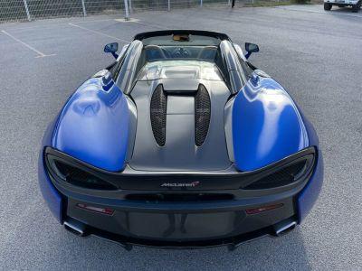 McLaren 570S SPYDER 3.8 V8 570CH - <small></small> 156.200 € <small>TTC</small> - #19