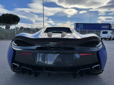McLaren 570S SPYDER 3.8 V8 570CH - <small></small> 156.200 € <small>TTC</small> - #21