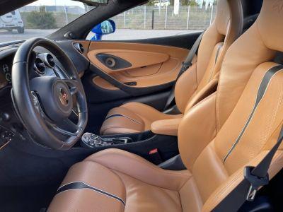 McLaren 570S SPYDER 3.8 V8 570CH - <small></small> 156.200 € <small>TTC</small> - #23