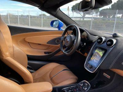 McLaren 570S SPYDER 3.8 V8 570CH - <small></small> 156.200 € <small>TTC</small> - #27