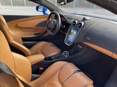 McLaren 570S SPYDER 3.8 V8 570CH - <small></small> 156.200 € <small>TTC</small> - #29