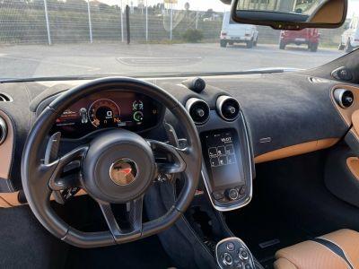 McLaren 570S SPYDER 3.8 V8 570CH - <small></small> 156.200 € <small>TTC</small> - #30