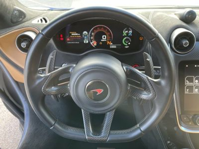 McLaren 570S SPYDER 3.8 V8 570CH - <small></small> 156.200 € <small>TTC</small> - #31