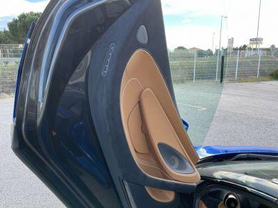 McLaren 570S SPYDER 3.8 V8 570CH - <small></small> 156.200 € <small>TTC</small> - #41