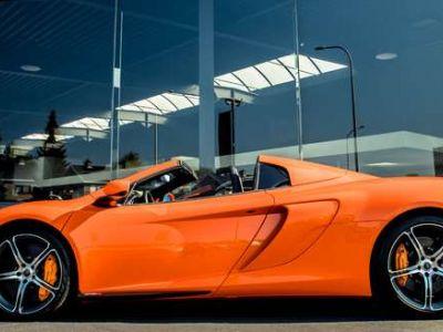McLaren 650S Spider - CERAMIC BRAKES - FULL OPTION - <small></small> 189.950 € <small>TTC</small> - #3