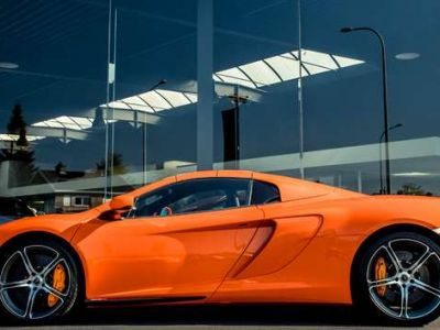 McLaren 650S Spider - CERAMIC BRAKES - FULL OPTION - <small></small> 189.950 € <small>TTC</small> - #4