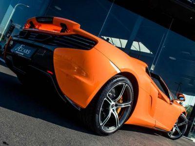 McLaren 650S Spider - CERAMIC BRAKES - FULL OPTION - <small></small> 189.950 € <small>TTC</small> - #5