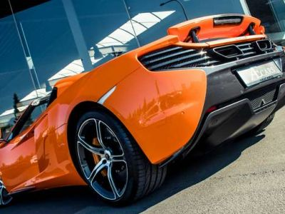 McLaren 650S Spider - CERAMIC BRAKES - FULL OPTION - <small></small> 189.950 € <small>TTC</small> - #6