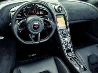 McLaren 650S Spider - CERAMIC BRAKES - FULL OPTION - <small></small> 189.950 € <small>TTC</small> - #7