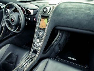 McLaren 650S Spider - CERAMIC BRAKES - FULL OPTION - <small></small> 189.950 € <small>TTC</small> - #8