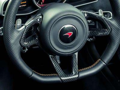 McLaren 650S Spider - CERAMIC BRAKES - FULL OPTION - <small></small> 189.950 € <small>TTC</small> - #11