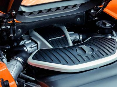 McLaren 650S Spider - CERAMIC BRAKES - FULL OPTION - <small></small> 189.950 € <small>TTC</small> - #15