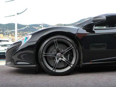 McLaren 650S Spider 3.8 V8 Biturbo 650ch - <small></small> 187.000 € <small>TTC</small>
