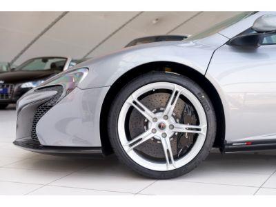 McLaren 650s spider 3.8l V8 - <small></small> 299.900 € <small>TTC</small>