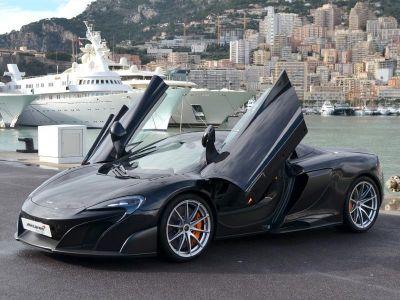 McLaren 675LT 3.8 V8 biturbo 675ch - <small></small> 339.000 € <small>TTC</small>