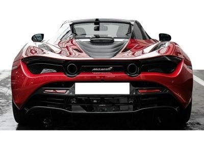 McLaren 720s 4.0 bi-turbo Performance Spider - <small></small> 311.990 € <small>TTC</small>