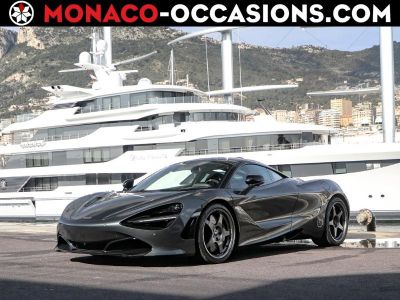 McLaren 720S 4.0 V8 biturbo 720ch Le Mans - one of 50 - <small></small> 327.000 € <small>TTC</small> - #1