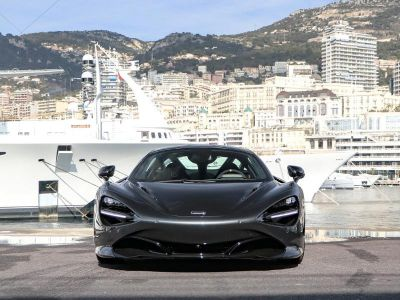 McLaren 720S 4.0 V8 biturbo 720ch Le Mans - one of 50 - <small></small> 327.000 € <small>TTC</small> - #2