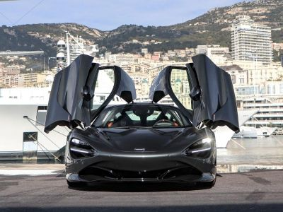 McLaren 720S 4.0 V8 biturbo 720ch Le Mans - one of 50 - <small></small> 327.000 € <small>TTC</small> - #3