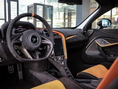 McLaren 720S 4.0 V8 biturbo 720ch Le Mans - one of 50 - <small></small> 327.000 € <small>TTC</small> - #5