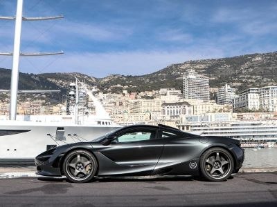 McLaren 720S 4.0 V8 biturbo 720ch Le Mans - one of 50 - <small></small> 327.000 € <small>TTC</small> - #9