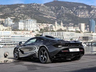 McLaren 720S 4.0 V8 biturbo 720ch Le Mans - one of 50 - <small></small> 327.000 € <small>TTC</small> - #10