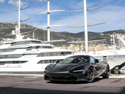 McLaren 720S 4.0 V8 biturbo 720ch Le Mans - one of 50 - <small></small> 327.000 € <small>TTC</small> - #13