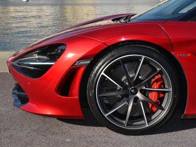 McLaren 720S 4.0 V8 biturbo 720ch Performance - <small></small> 220.000 € <small>TTC</small> - #7