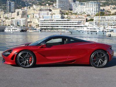 McLaren 720S 4.0 V8 biturbo 720ch Performance - <small></small> 220.000 € <small>TTC</small> - #8