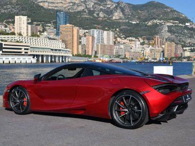 McLaren 720S 4.0 V8 biturbo 720ch Performance - <small></small> 220.000 € <small>TTC</small> - #9