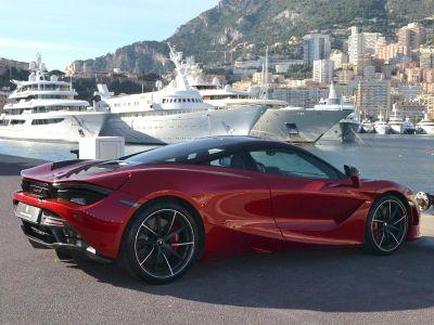 McLaren 720S 4.0 V8 biturbo 720ch Performance - <small></small> 220.000 € <small>TTC</small> - #11