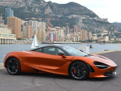 McLaren 720s 4.0 V8 biturbo 720ch Performance - <small></small> 289.000 € <small>TTC</small>