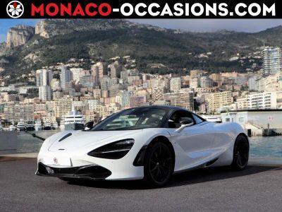 McLaren 720S 4.0 V8 biturbo 720ch Performance - <small></small> 199.800 € <small>TTC</small> - #1